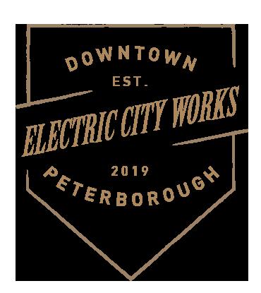 Electric City Works Logo
