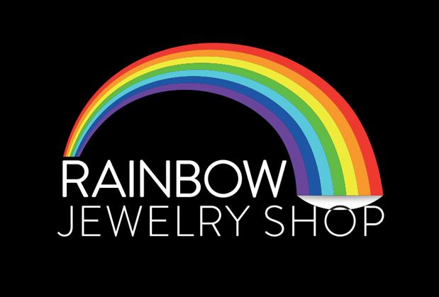 Rainbow Jewelry Shop