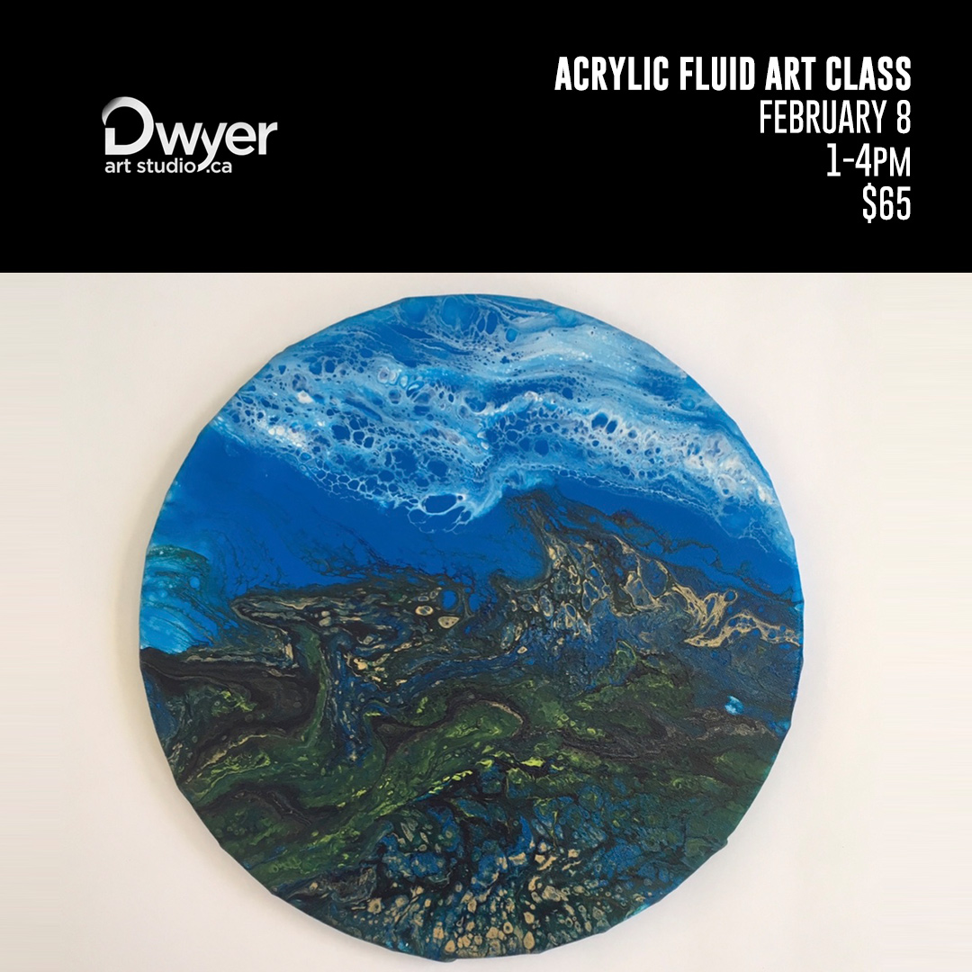 Dwyer Art Studio Workshop